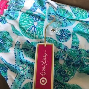 Lilly Pulitzer Tops - Lily Pulitzer halter top size small